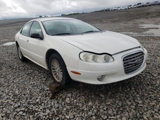 Salvage cars for sale from Copart Earlington, KY: 2004 Chrysler Concorde L