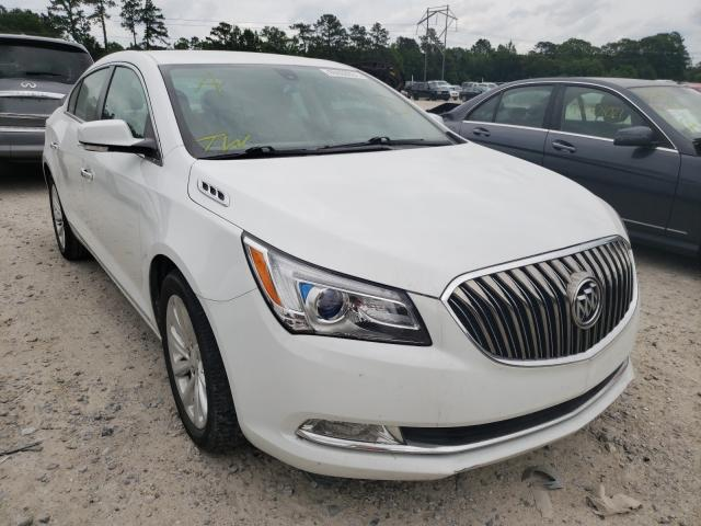 Buick Lacrosse salvage cars for sale: 2014 Buick Lacrosse