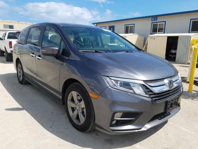 2020 Honda Odyssey EX for sale in Kapolei, HI