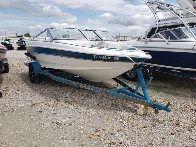 Larson salvage cars for sale: 1994 Larson Boat