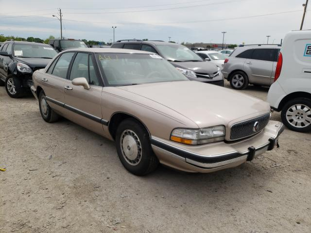1995 Buick Lesabre CU for sale in Indianapolis, IN