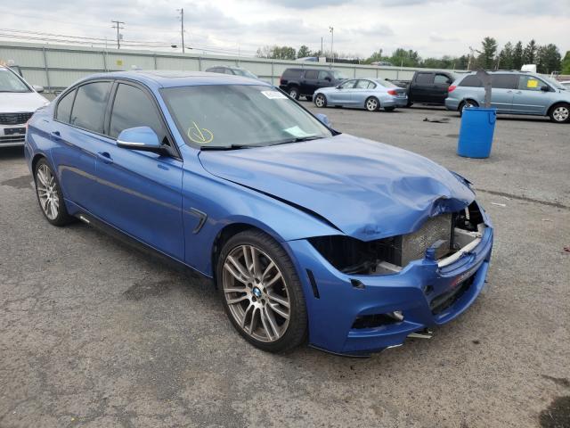 2013 BMW 328 XI SUL WBA3B5G51DNS00137