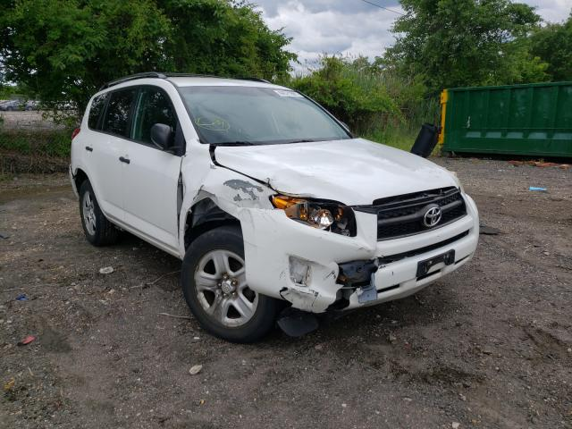 Salvage cars for sale from Copart Baltimore, MD: 2012 Toyota Rav4