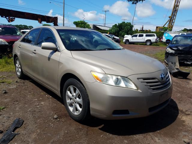 2007 Toyota Camry LE for sale in Kapolei, HI