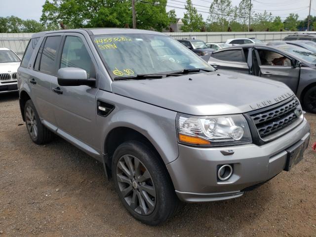 2013 Land Rover LR2 HSE en venta en New Britain, CT