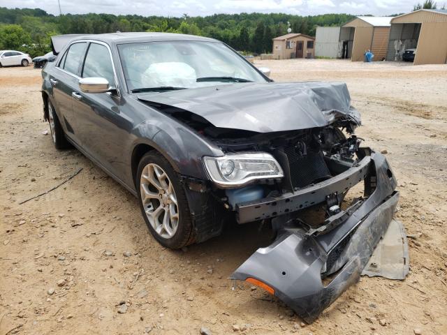 Chrysler 300 salvage cars for sale: 2017 Chrysler 300