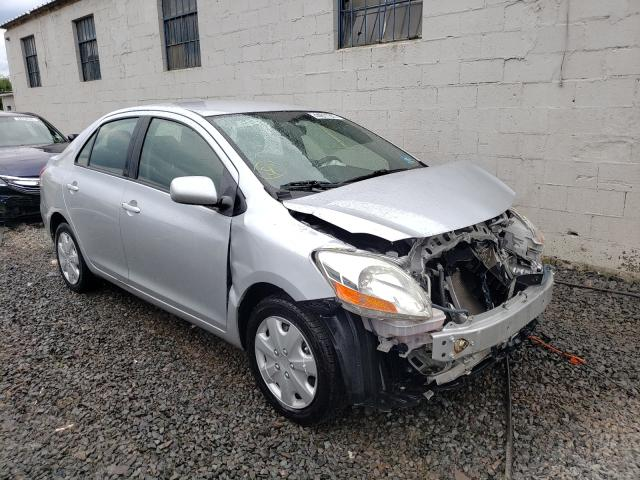 Vehiculos salvage en venta de Copart Hillsborough, NJ: 2011 Toyota Yaris