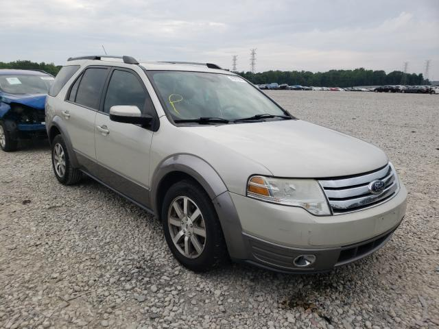 Used 2008 FORD TAURUS - Small image. Lot 45413281
