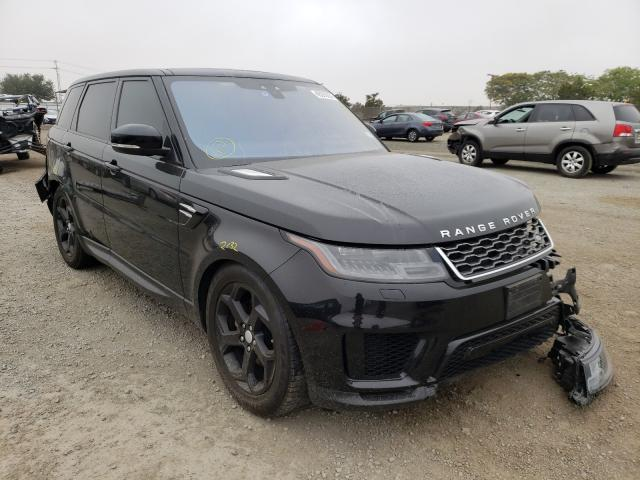 2018 Land Rover Range Rover for sale in San Diego, CA