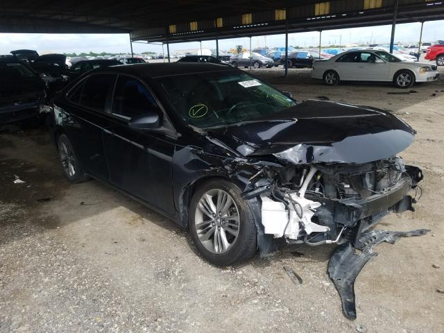 2015 Toyota Camry LE en venta en Houston, TX