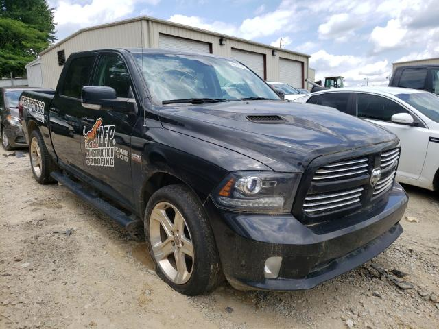 2017 Dodge RAM 1500 Sport for sale in Gainesville, GA
