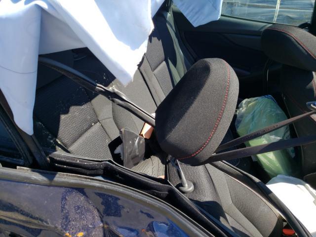 2017 Subaru Impreza Sp 2.0L, VIN: 4S3GTAK62H3714252, аукцион: COPART, номер лота: 44592391