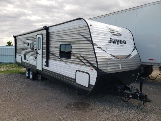 Salvage 2018 JAYC JAY FLIGHT - Small image. Lot 45197851