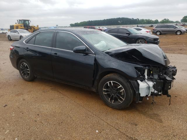 2016 TOYOTA CAMRY LE 4T1BF1FK4GU608771
