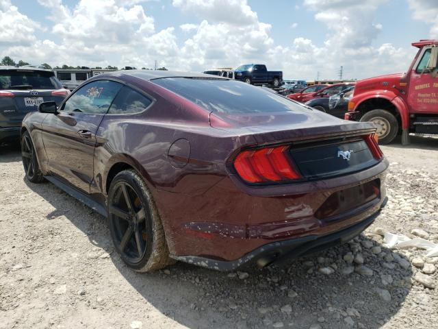 2018 FORD MUSTANG 1FA6P8TH7J5108194