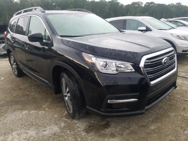 Salvage cars for sale from Copart Greenwell Springs, LA: 2020 Subaru Ascent PRE