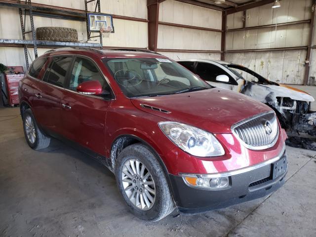 Buick Vehiculos salvage en venta: 2012 Buick Enclave
