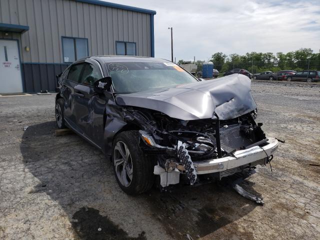 2020 Honda Accord EX en venta en Chambersburg, PA