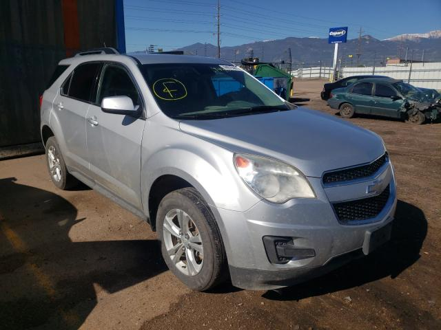 Hail Damaged Cars for sale at auction: 2013 Chevrolet Equinox LT