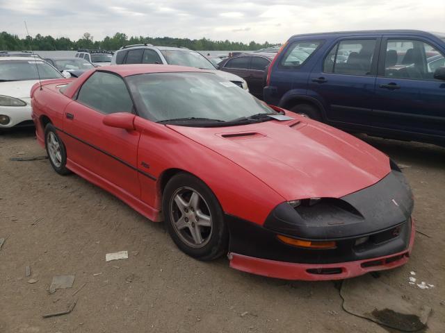 Vehiculos salvage en venta de Copart Louisville, KY: 1997 Chevrolet Camaro Base