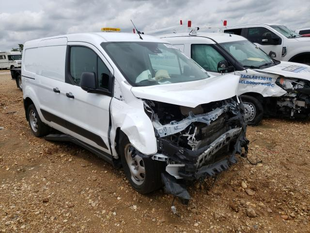 Salvage cars for sale from Copart San Antonio, TX: 2019 Ford Transit CO