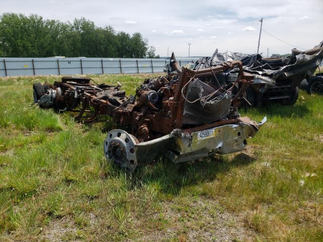 International 9900 9900I salvage cars for sale: 2001 International 9900 9900I