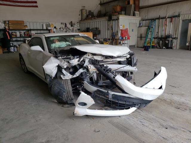 2014 Chevrolet Camaro LS for sale in Savannah, GA
