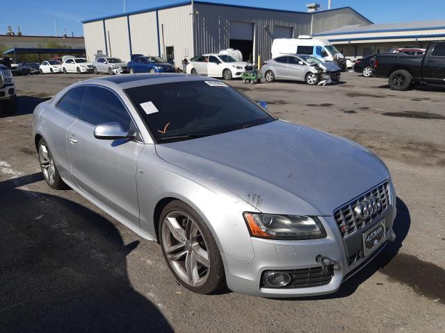 2010 Audi S5 Premium en venta en Las Vegas, NV