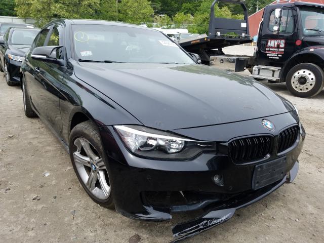 2014 BMW 328 XI SUL WBA3B5C58EP544494