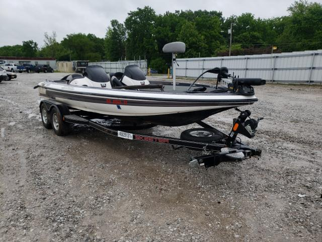 Salvage cars for sale from Copart Rogersville, MO: 2011 Skeeter Skeeter