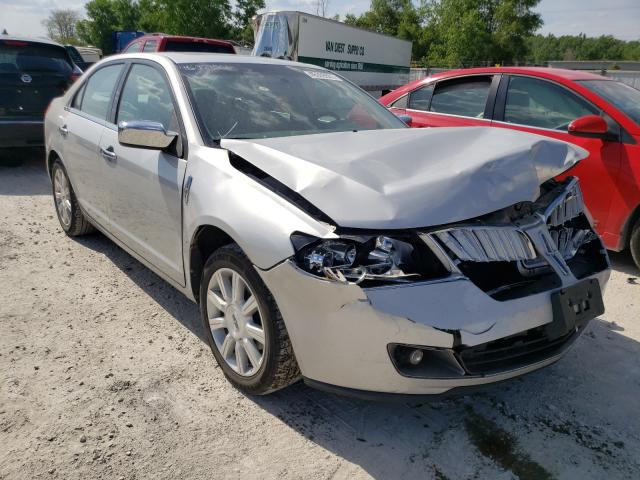 Salvage cars for sale from Copart Des Moines, IA: 2010 Lincoln MKZ