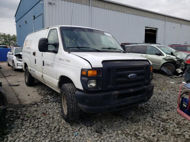 Ford salvage cars for sale: 2013 Ford Econoline