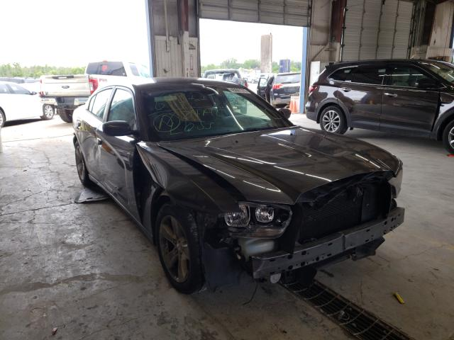 Salvage cars for sale from Copart Montgomery, AL: 2014 Dodge Charger SX