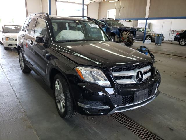 Salvage cars for sale from Copart Pasco, WA: 2015 Mercedes-Benz GLK 350 4M
