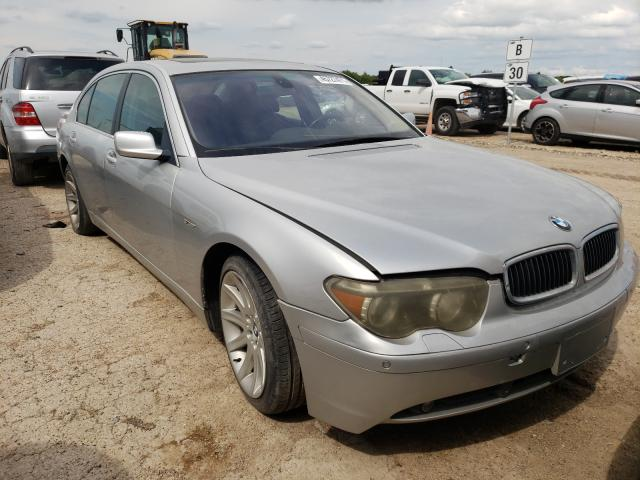 2006 BMW 750 LI for sale in Temple, TX