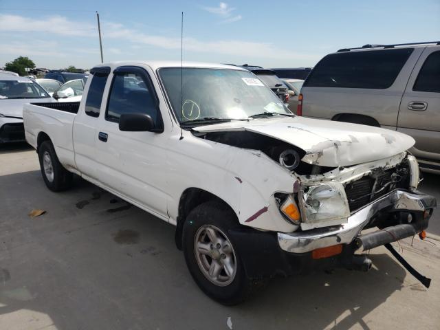 Toyota Vehiculos salvage en venta: 1999 Toyota Tacoma XTR