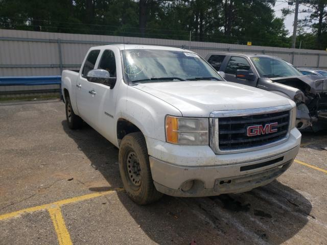 GMC Vehiculos salvage en venta: 2011 GMC Sierra C15