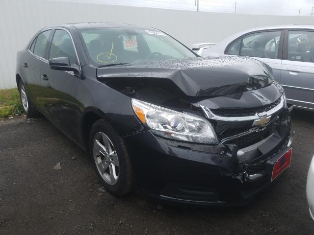 2014 Chevrolet Malibu 1LT en venta en York Haven, PA