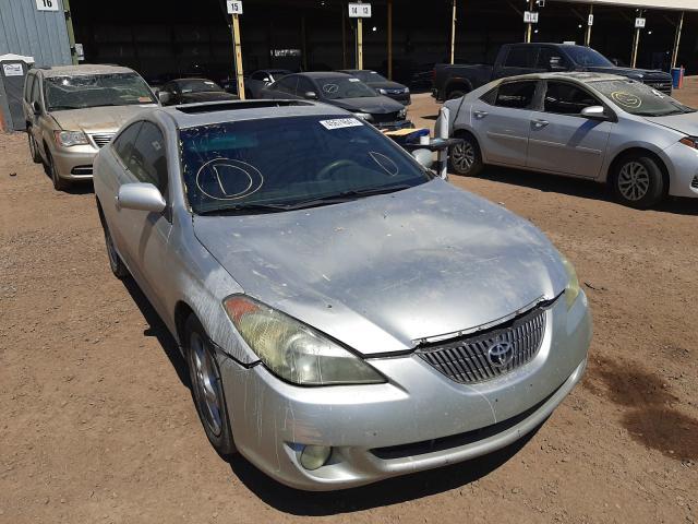 2006 Toyota Camry Sola en venta en Phoenix, AZ