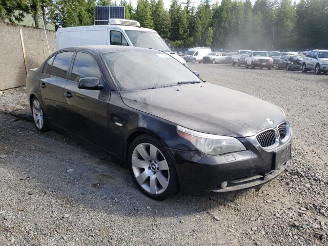 BMW 5 SERIES 2007 0