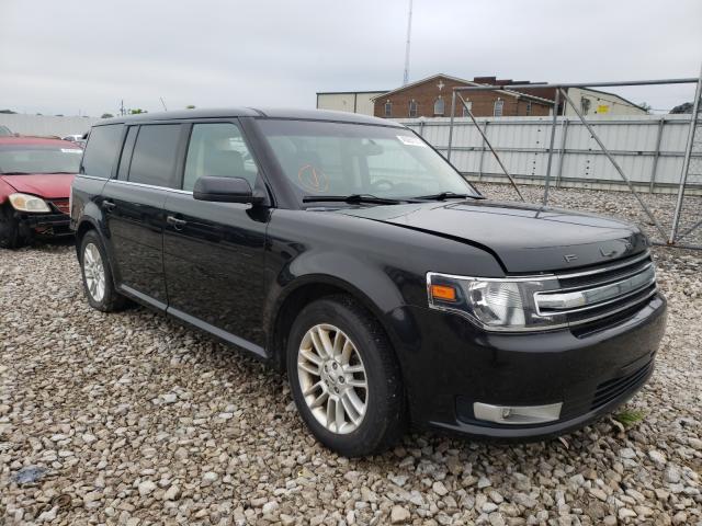 2013 Ford Flex SEL en venta en Lawrenceburg, KY