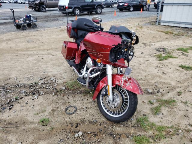 Harley-Davidson Fltru Road salvage cars for sale: 2013 Harley-Davidson Fltru Road