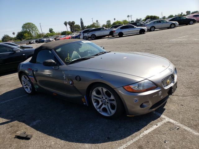 BMW Vehiculos salvage en venta: 2004 BMW Z4 3.0
