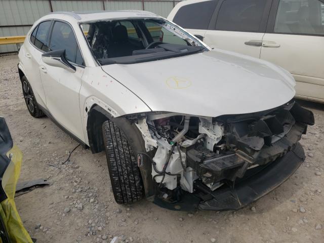 Lexus UX 200 salvage cars for sale: 2019 Lexus UX 200