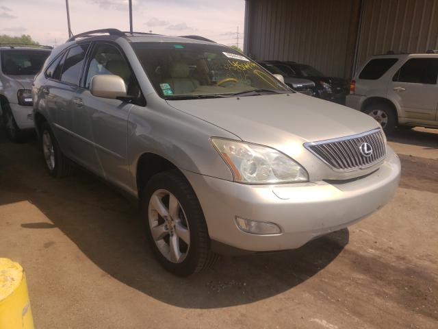 Used 2005 LEXUS RX330 - Small image. Lot 45645341