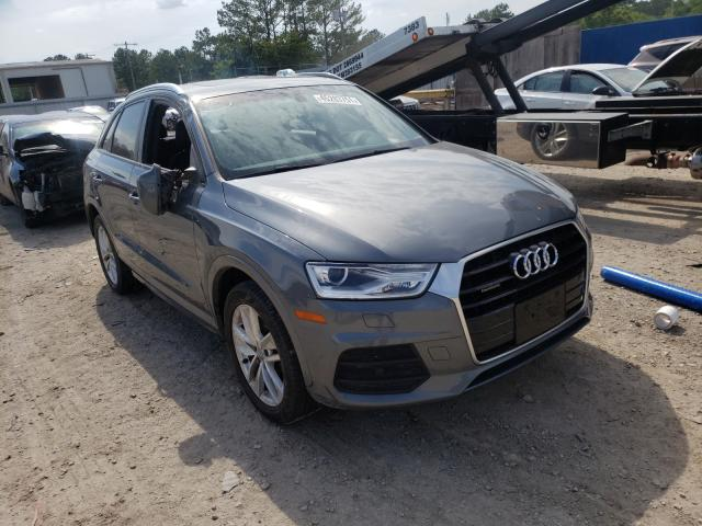 2017 Audi Q3 Premium for sale in Florence, MS