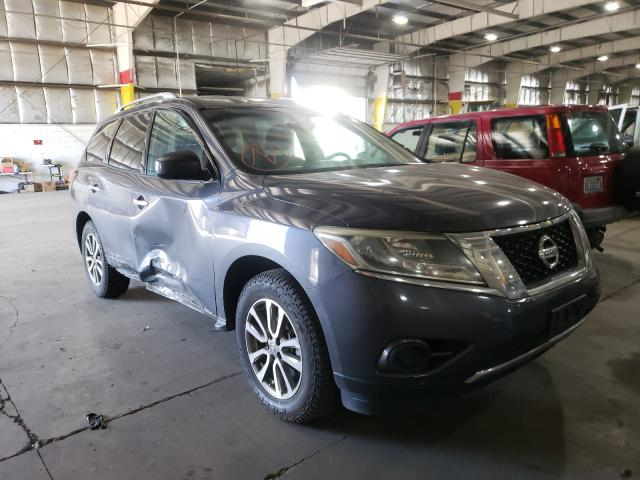 2013 Nissan Pathfinder for sale in Woodburn, OR