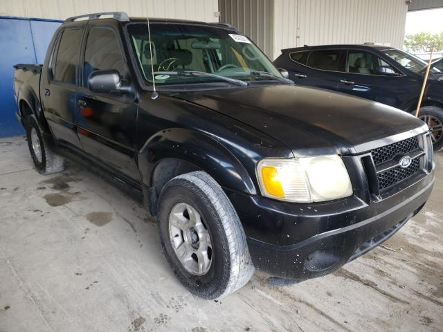 Salvage cars for sale from Copart Homestead, FL: 2003 Ford Explorer S