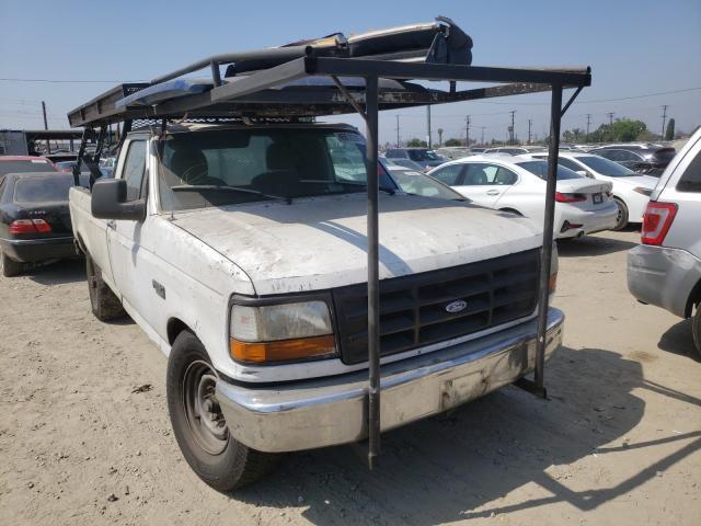 1994 Ford F250 en venta en Los Angeles, CA