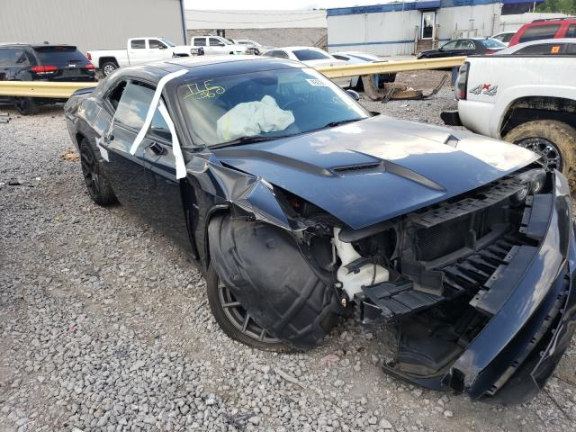 Salvage cars for sale from Copart Hueytown, AL: 2016 Dodge Challenger